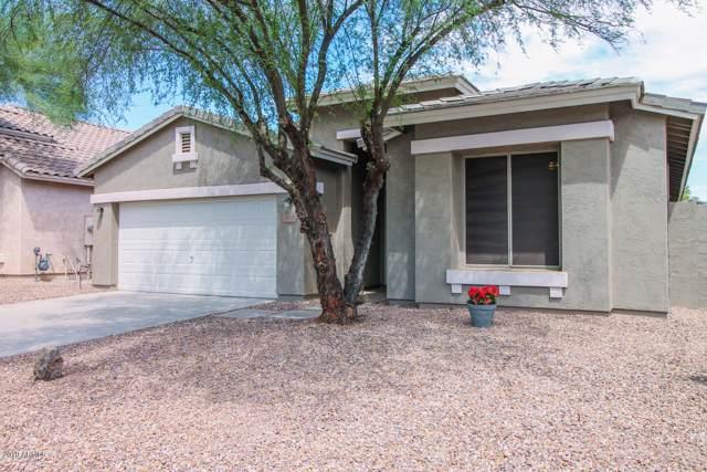 132 E Rock Wren Drive, San Tan Valley, AZ 85143 (MLS #5975765) :: Riddle Realty Group - Keller Williams Arizona Realty