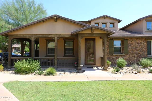 18546 N 94TH Street, Scottsdale, AZ 85255 (MLS #5975775) :: The Kenny Klaus Team