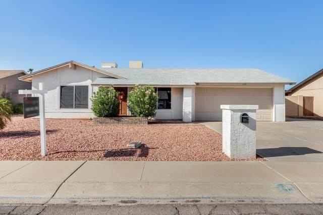 5738 W Michelle Drive, Glendale, AZ 85308 (MLS #5975777) :: Occasio Realty