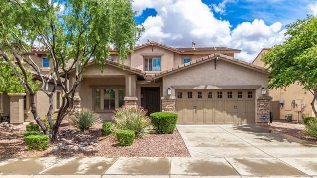 13242 W Creosote Drive, Peoria, AZ 85383 (MLS #5975783) :: Yost Realty Group at RE/MAX Casa Grande
