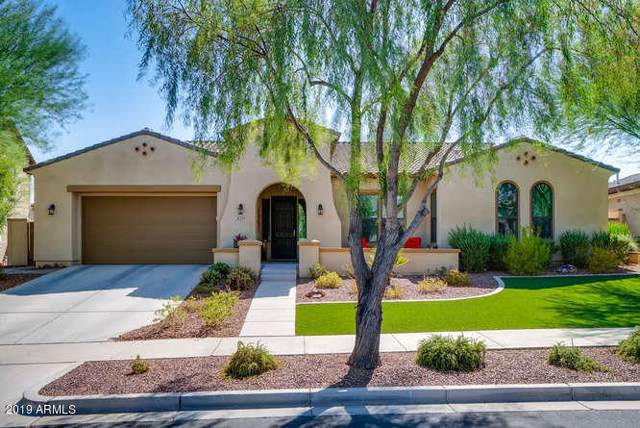 20359 W Crescent Drive, Buckeye, AZ 85396 (MLS #5975784) :: Riddle Realty Group - Keller Williams Arizona Realty
