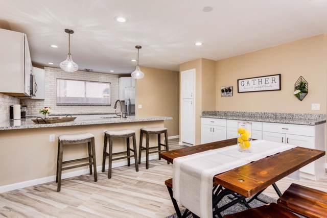 4056 E Caballero Street, Mesa, AZ 85205 (MLS #5975803) :: Occasio Realty