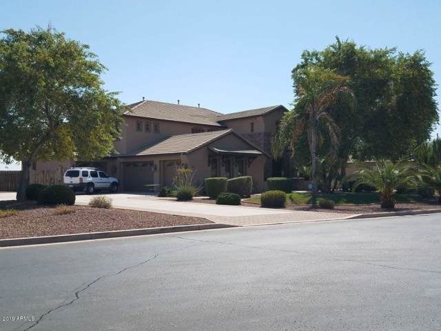 13949 W Desert Cove Road, Surprise, AZ 85379 (MLS #5975812) :: The Kenny Klaus Team