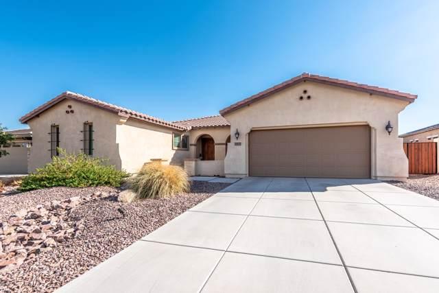 19233 W Oregon Avenue, Litchfield Park, AZ 85340 (MLS #5975845) :: The Daniel Montez Real Estate Group