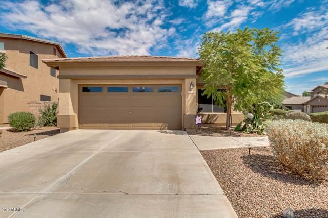 44544 W Santa Fe Avenue, Maricopa, AZ 85139 (MLS #5975858) :: The Pete Dijkstra Team