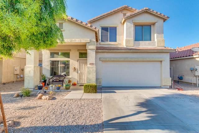 45644 W Tulip Lane, Maricopa, AZ 85139 (MLS #5975868) :: The Daniel Montez Real Estate Group