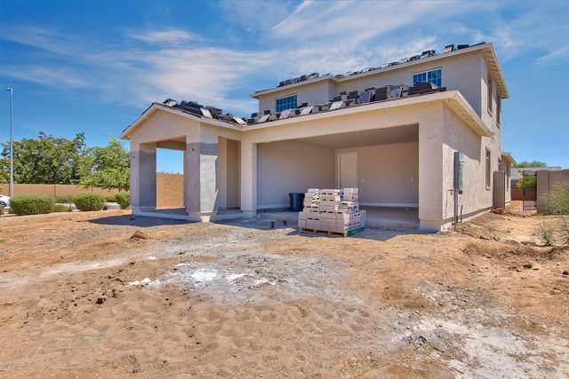 5063 W Cortez Street, Glendale, AZ 85304 (MLS #5975875) :: Riddle Realty Group - Keller Williams Arizona Realty