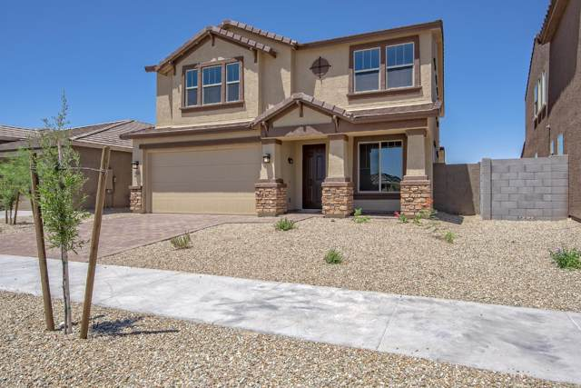 17274 W Kendall Street, Goodyear, AZ 85338 (MLS #5975882) :: Occasio Realty