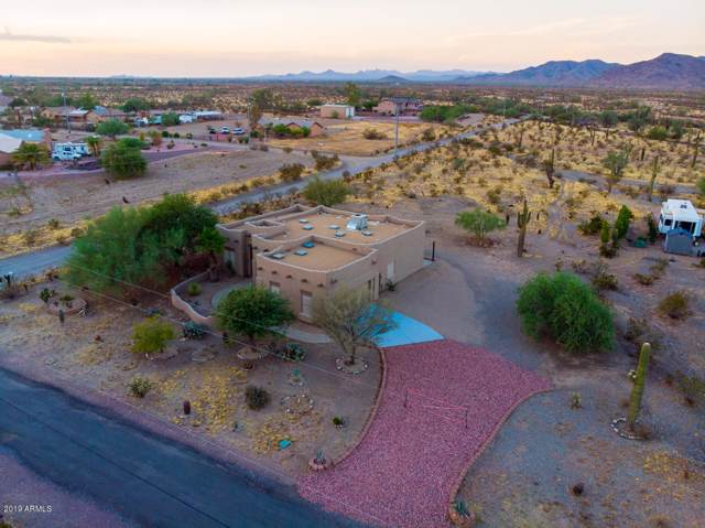 29507 N 155TH Avenue, Surprise, AZ 85387 (MLS #5975894) :: The Garcia Group
