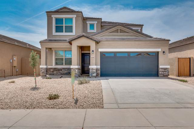2019 W Yellowbird Lane, Phoenix, AZ 85085 (MLS #5975920) :: The Laughton Team