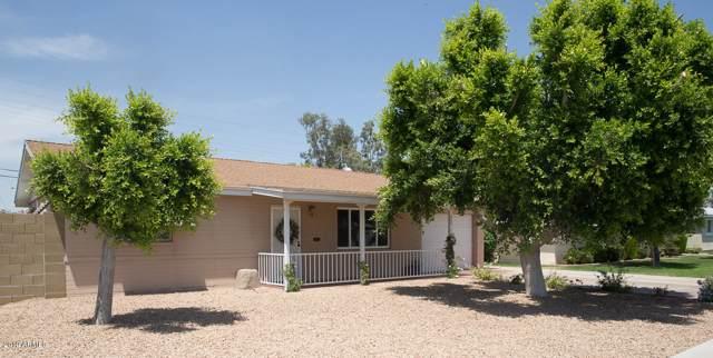 2250 E Montecito Avenue, Phoenix, AZ 85016 (MLS #5975923) :: The Laughton Team