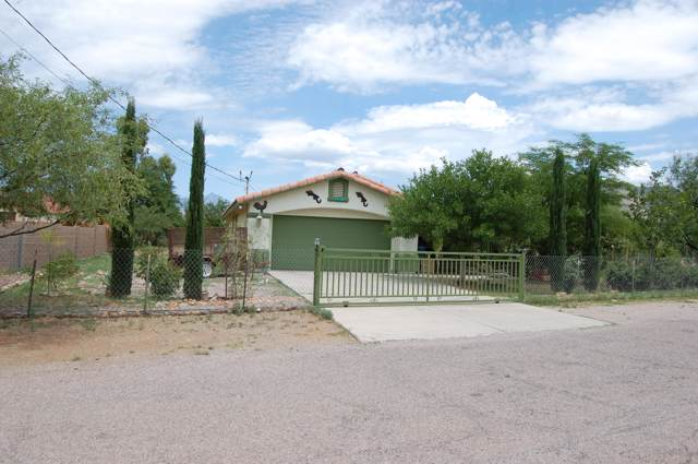 1713 Camino Pacifico, Rio Rico, AZ 85648 (MLS #5975930) :: Riddle Realty Group - Keller Williams Arizona Realty