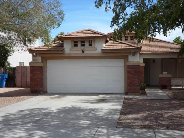 2471 W Jasper Avenue, Apache Junction, AZ 85120 (MLS #5975939) :: Brett Tanner Home Selling Team