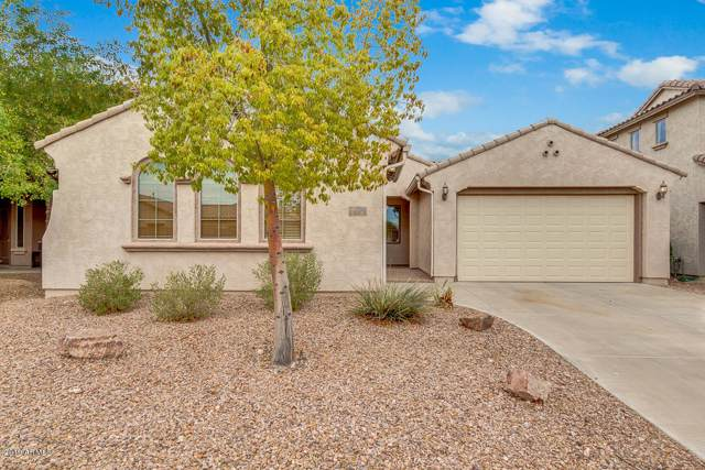 3399 N Spyglass Drive, Florence, AZ 85132 (MLS #5975941) :: Openshaw Real Estate Group in partnership with The Jesse Herfel Real Estate Group