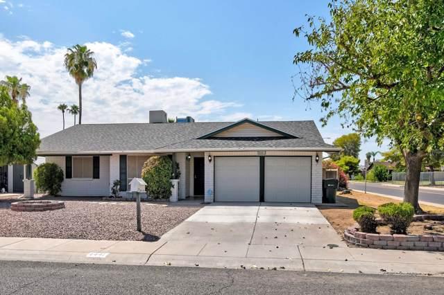 4441 W Garden Drive, Glendale, AZ 85304 (MLS #5975945) :: Riddle Realty Group - Keller Williams Arizona Realty