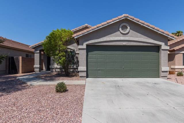 13718 W Peck Drive, Litchfield Park, AZ 85340 (MLS #5975949) :: The Garcia Group