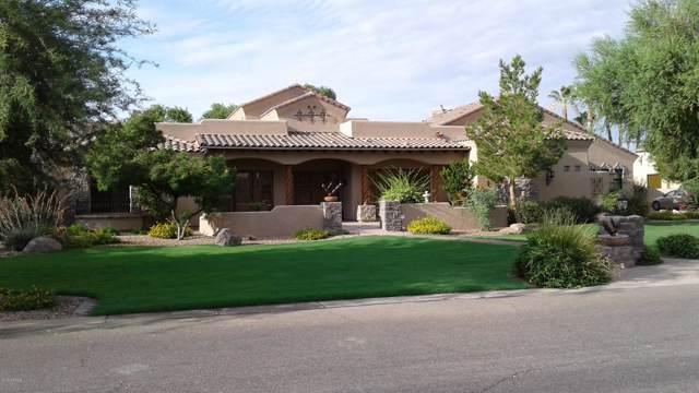 2067 E Pickett Court, Gilbert, AZ 85298 (MLS #5975974) :: Brett Tanner Home Selling Team