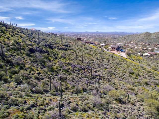 0 E Surrey Drive, Cave Creek, AZ 85331 (MLS #5976001) :: RE/MAX Excalibur
