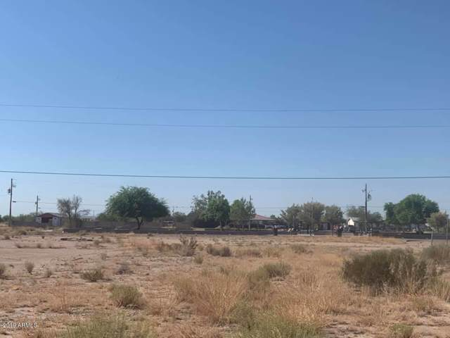 3045 W Toluca Drive, Eloy, AZ 85131 (MLS #5976007) :: Kortright Group - West USA Realty