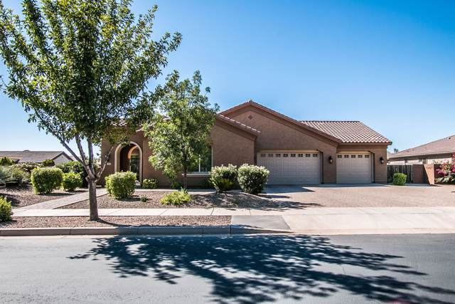 19833 E Camacho Road, Queen Creek, AZ 85142 (MLS #5976008) :: Riddle Realty Group - Keller Williams Arizona Realty