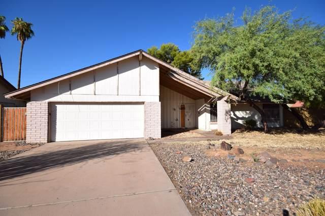 2343 W Port Au Prince Lane, Phoenix, AZ 85023 (MLS #5976019) :: Revelation Real Estate