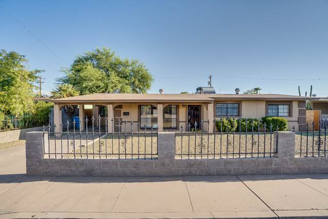 3601 W Campbell Avenue, Phoenix, AZ 85019 (MLS #5976030) :: Keller Williams Realty Phoenix