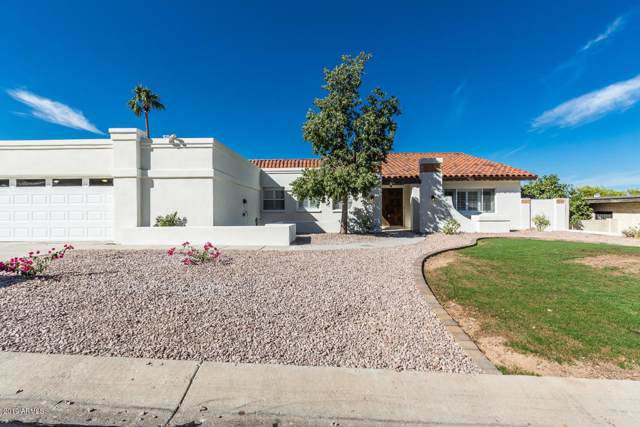 520 W Sweetwater Avenue, Phoenix, AZ 85029 (MLS #5976038) :: Openshaw Real Estate Group in partnership with The Jesse Herfel Real Estate Group