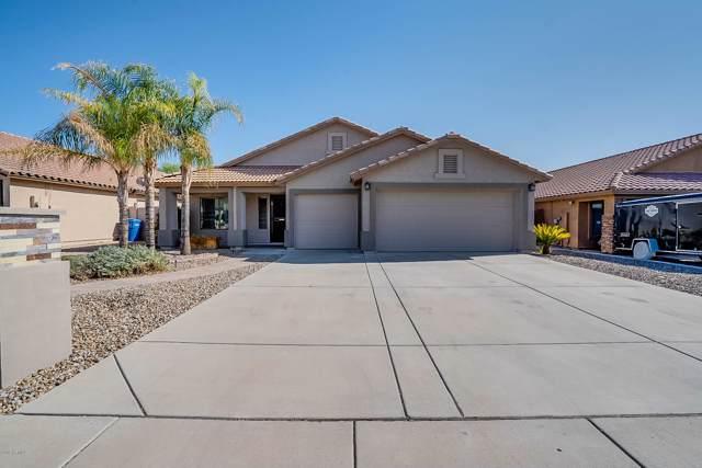 3917 W Lone Cactus Drive, Glendale, AZ 85308 (MLS #5976048) :: Occasio Realty