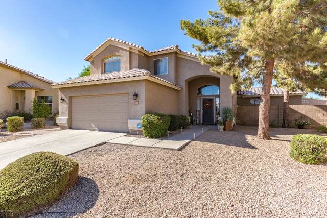 486 W Colt Road, Tempe, AZ 85284 (MLS #5976050) :: Brett Tanner Home Selling Team