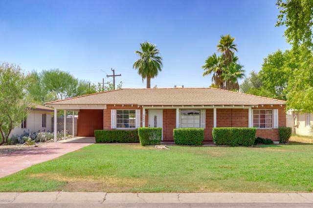 3640 N 21ST Drive, Phoenix, AZ 85015 (MLS #5976058) :: Lux Home Group at  Keller Williams Realty Phoenix