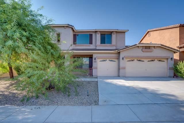 6535 W Brookhart Way, Phoenix, AZ 85083 (MLS #5976059) :: Devor Real Estate Associates