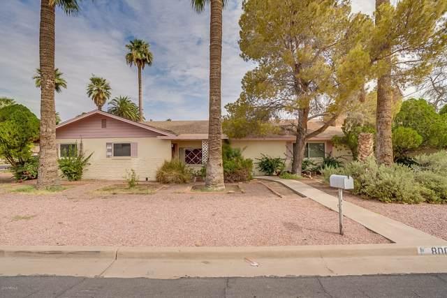 800 E 9TH Street, Casa Grande, AZ 85122 (MLS #5976061) :: The W Group