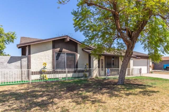 4706 W Kelton Lane, Glendale, AZ 85306 (MLS #5976066) :: Brett Tanner Home Selling Team