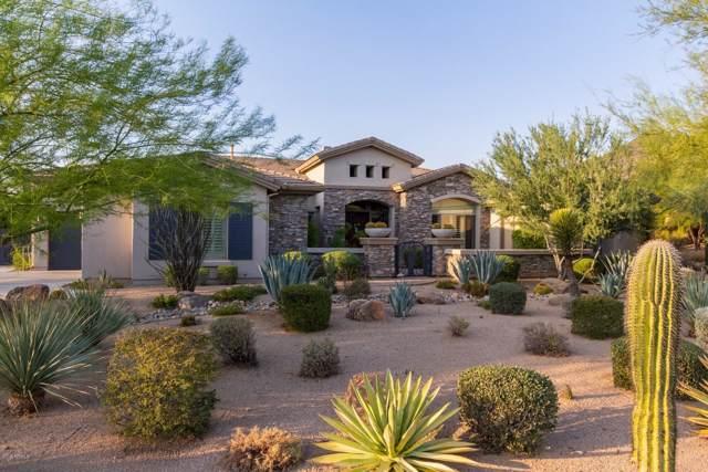5714 E Villa Cassandra Way, Carefree, AZ 85377 (MLS #5976072) :: Riddle Realty Group - Keller Williams Arizona Realty