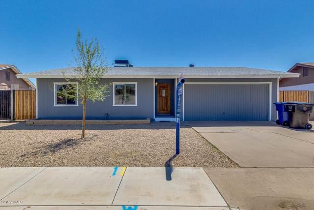 263 E Jacaranda Street, Mesa, AZ 85201 (MLS #5976074) :: Occasio Realty