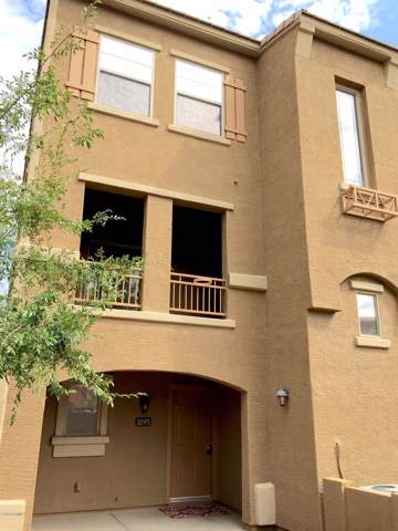 900 S 94TH Street #1095, Chandler, AZ 85224 (MLS #5976080) :: The W Group