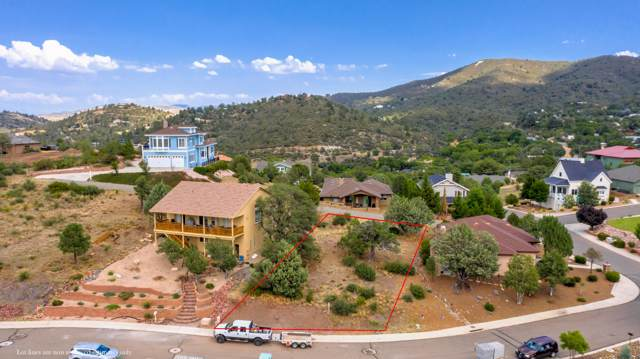 215 Rhonda Drive, Prescott, AZ 86303 (MLS #5976083) :: Conway Real Estate
