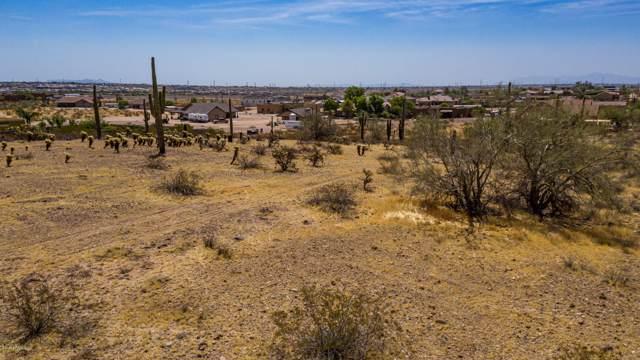 0 W Jomax Road, Peoria, AZ 85383 (MLS #5976088) :: Riddle Realty Group - Keller Williams Arizona Realty