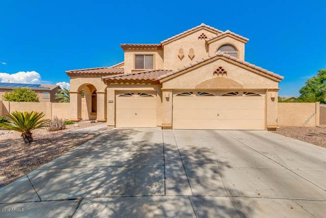 14742 N 138TH Court, Surprise, AZ 85379 (MLS #5976089) :: Occasio Realty