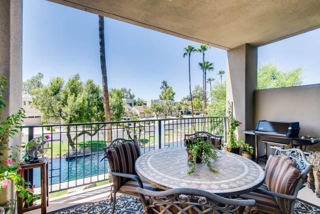 7700 E Gainey Ranch Road #217, Scottsdale, AZ 85258 (MLS #5976095) :: Revelation Real Estate
