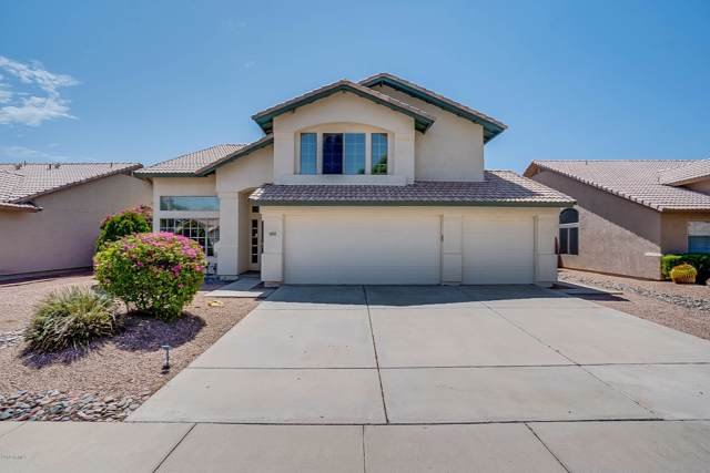 5647 W Pontiac Drive, Glendale, AZ 85308 (MLS #5976097) :: Relevate | Phoenix