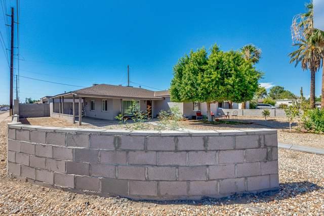 7004 N 11TH Way, Phoenix, AZ 85020 (MLS #5976120) :: Brett Tanner Home Selling Team
