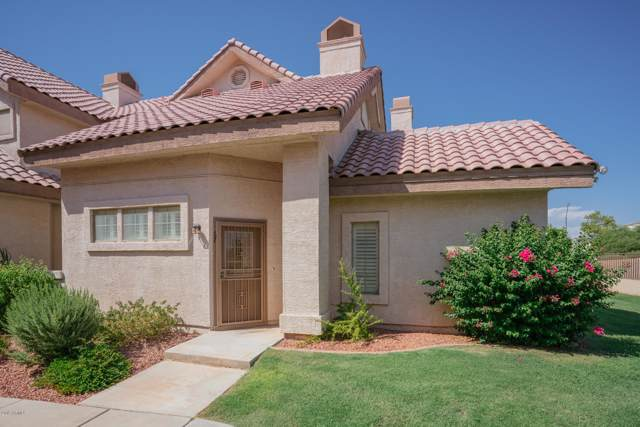 2801 N Litchfield Road #67, Goodyear, AZ 85395 (MLS #5976127) :: Kortright Group - West USA Realty