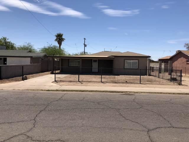 28 S 29TH Drive, Phoenix, AZ 85009 (MLS #5976130) :: Kepple Real Estate Group