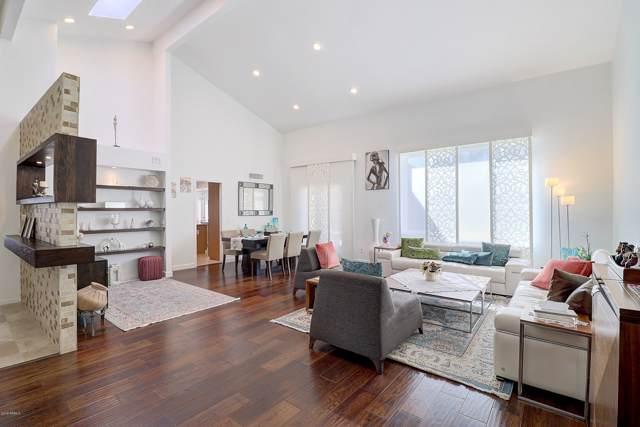 6252 E Beverly Lane, Scottsdale, AZ 85254 (MLS #5976133) :: Revelation Real Estate