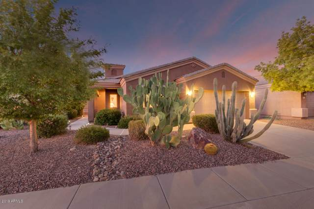 3872 W Fairway Drive, Eloy, AZ 85131 (MLS #5976138) :: Openshaw Real Estate Group in partnership with The Jesse Herfel Real Estate Group