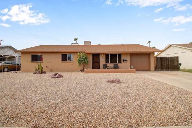 3719 W Loma Lane, Phoenix, AZ 85051 (MLS #5976143) :: Arizona Home Group