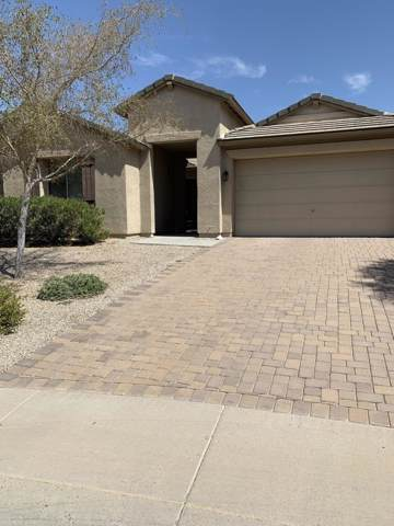 30350 W Columbus Avenue, Buckeye, AZ 85396 (MLS #5976154) :: Openshaw Real Estate Group in partnership with The Jesse Herfel Real Estate Group