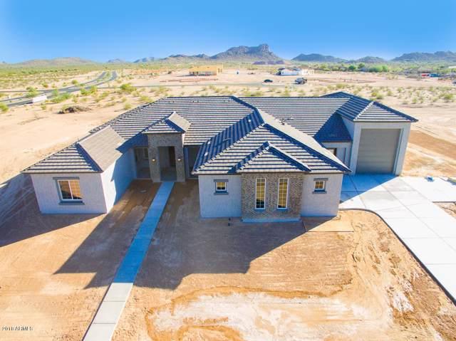 420 W Weld Street, San Tan Valley, AZ 85143 (MLS #5976171) :: Riddle Realty Group - Keller Williams Arizona Realty