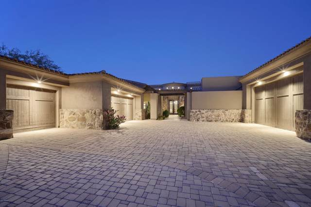 21797 N 82ND Place, Scottsdale, AZ 85255 (MLS #5976172) :: CC & Co. Real Estate Team